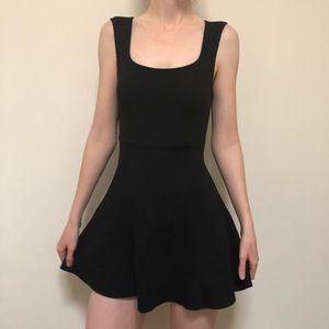 Pins and Needles XS Little Black Dress